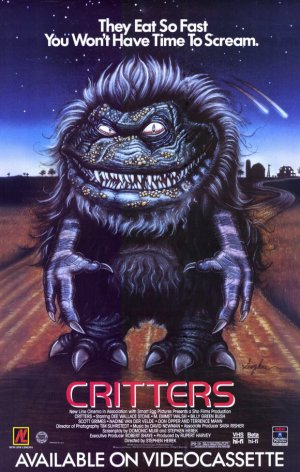 Critters.