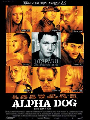 Alpha dog.