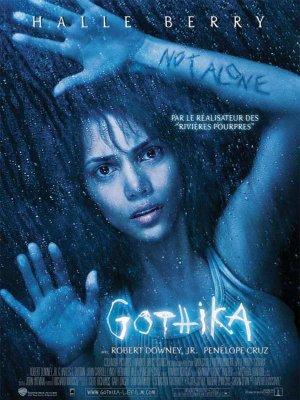 Gothika.
