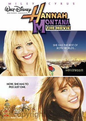 Hannah Montana, le film.
