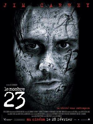 Le nombre 23.