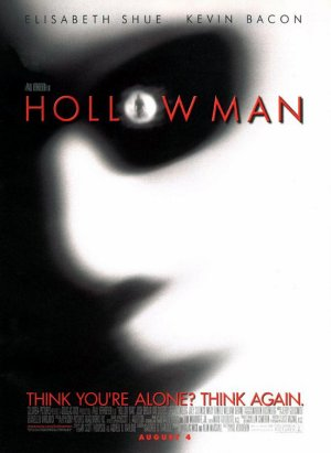 Hollow man.