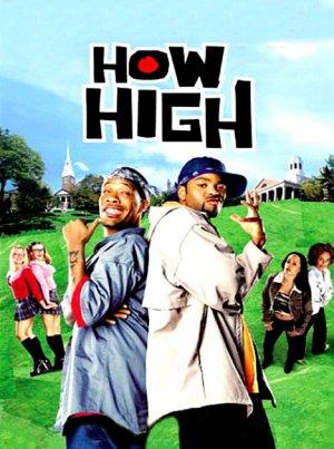 How high.