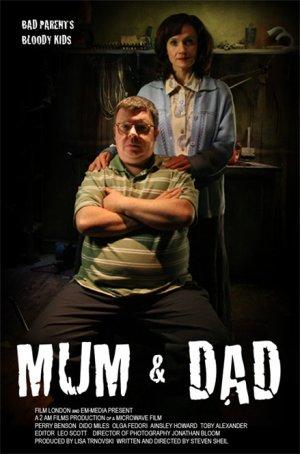 Mum & Dad.