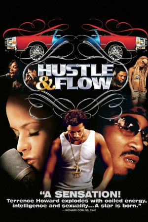 Hustle & flow.