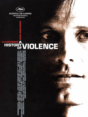 A history of violence.