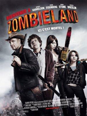 Bienvenue à Zombieland .