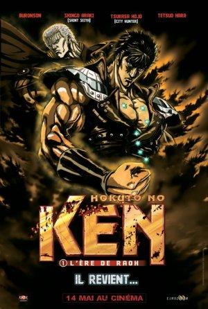 Ken le survivant : l'ère de Raoh.