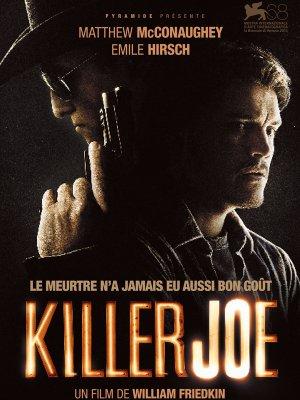Killer Joe.
