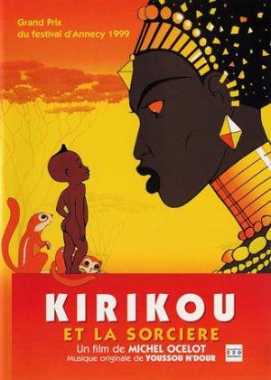 Kirikou et la sorcière.