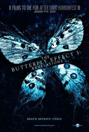 L'effet papillon 3.