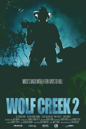 Wolf creek 2.