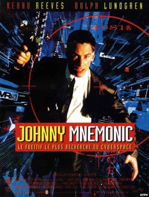 Johnny Mnemonic.