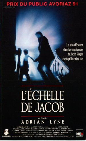 L'échelle de Jacob.