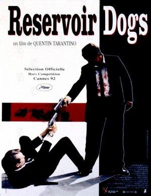 Reservoir dogs.
