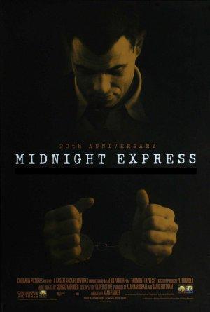 Midnight express.
