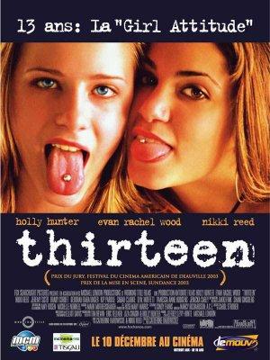 Thirteen.