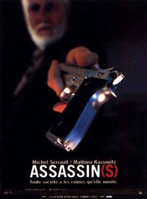 Assassin(s).