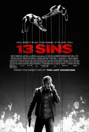 13 sins.