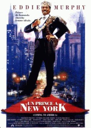 Un prince à New York.