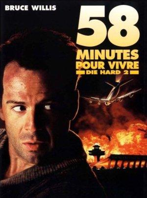 Die hard 2 :  58 minutes pour vivre.