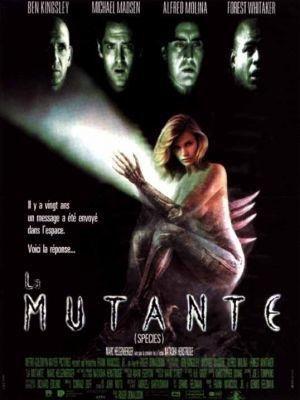 La mutante .