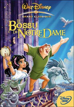 Le bossu de Notre Dame.