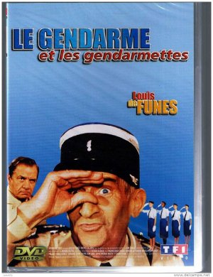 Le gendarme et les gendarmettes.
