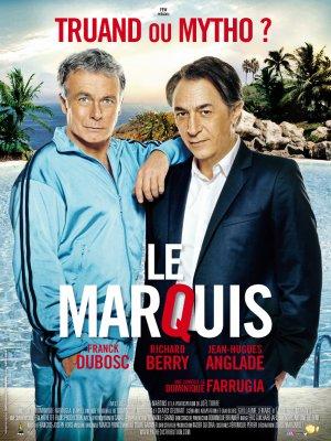 Le marquis.