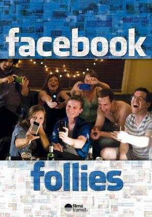 Facebook follies.