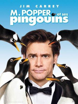 Mr Popper et ses pingouins.