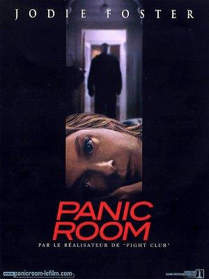 Panic room.