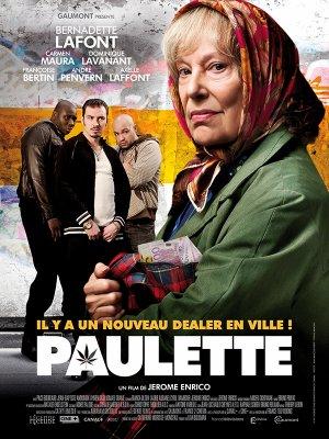 Paulette.