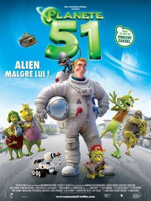 Planète 51.