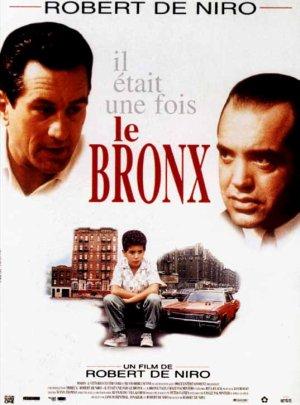 Il était une fois le Bronx.
