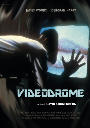 Videodrome.