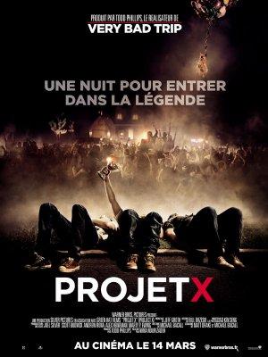 Projet X.