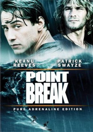 Point break.