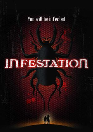 Infestation.