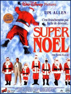 Super Noel.