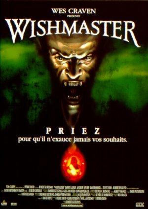 Wishmaster.