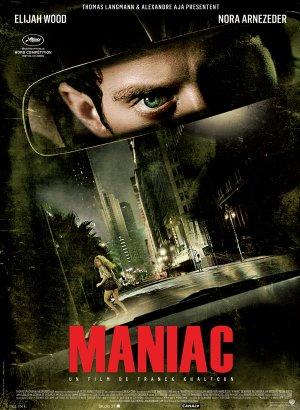 Maniac.