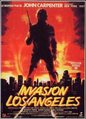 Invasion Los Angeles.