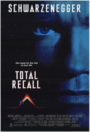 Total recall.