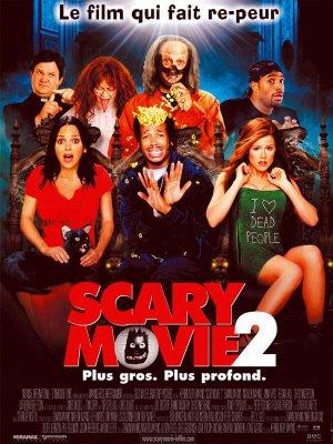 Scary movie 2.