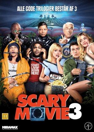 Scary movie 3.