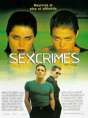 Sexcrimes.