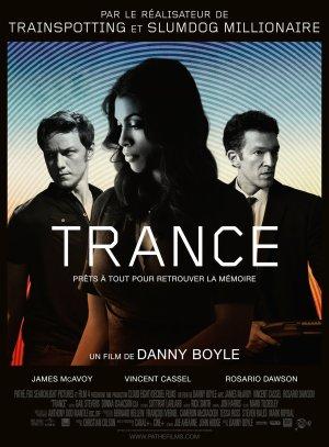 Trance.
