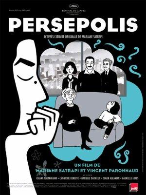 Persepolis.