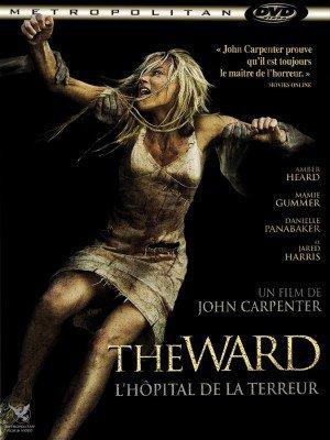 The ward.
